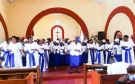 Holy Innocents Mother's Union Welcomes All Saints Cathedral